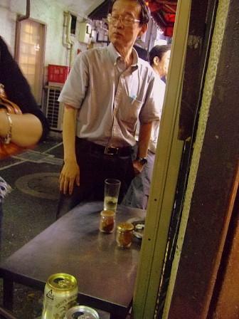 6月25日(水)大井町「肉のまえかわ」「栄養楼」「浅野屋」_b0127948_22384161.jpg
