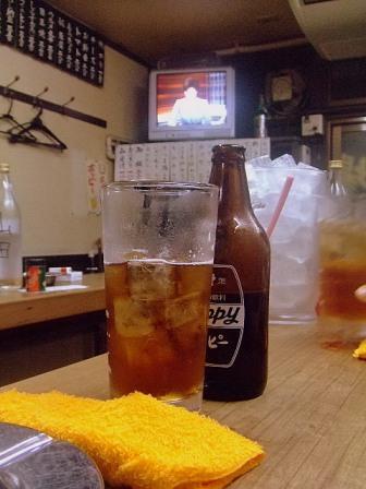 6月25日(水)大井町「肉のまえかわ」「栄養楼」「浅野屋」_b0127948_2245322.jpg