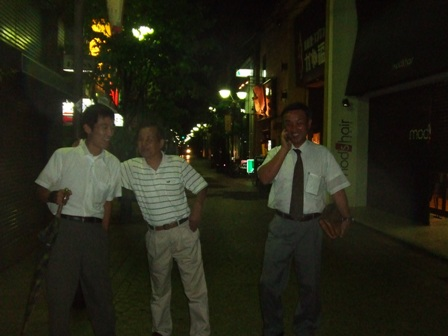 夜の松江_d0007657_123912100.jpg