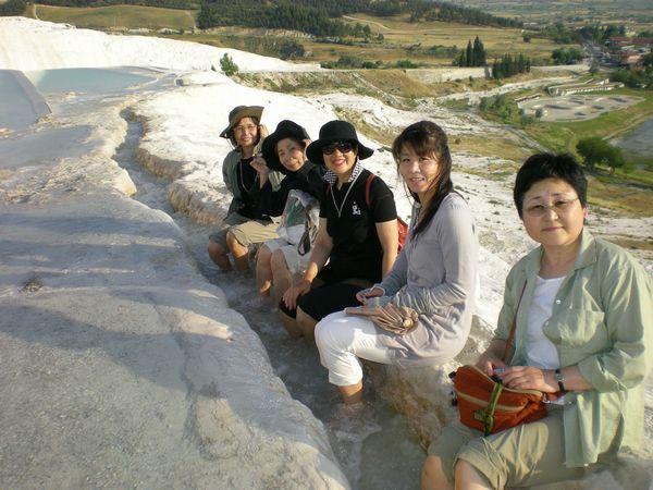 6月26日(木)トルコ旅行③エフェソス~パムッカレ_f0060461_11415015.jpg