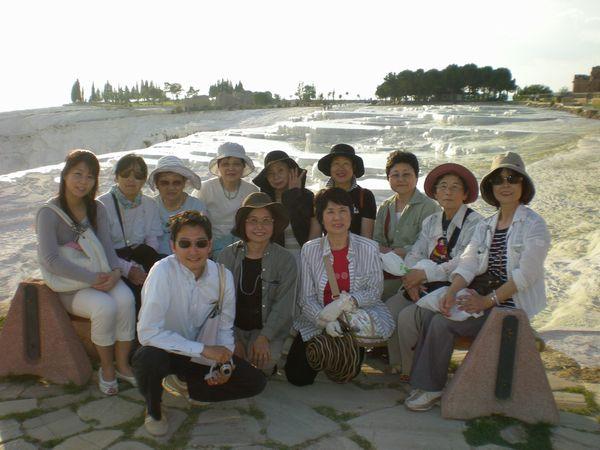 6月26日(木)トルコ旅行③エフェソス~パムッカレ_f0060461_11461543.jpg