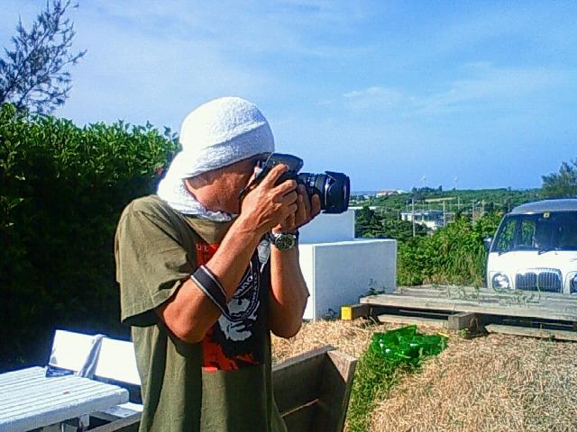 沖縄の風景 by ケータイ 旅するフォトグラファー 2_f0024992_721557.jpg