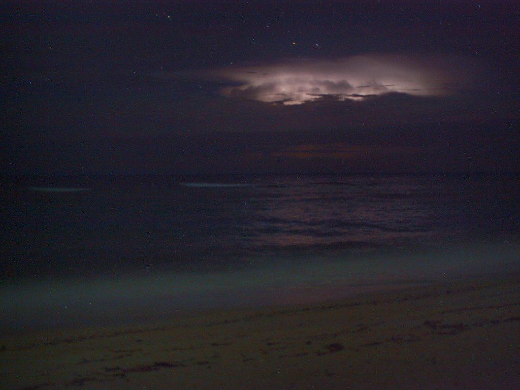 6/25 夜の浜_a0010095_0451742.jpg