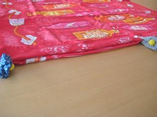 スカーフの結び方 ピエロ結び_a0091095_17305715.jpg