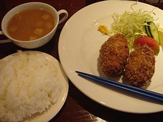 東京オイスターバー_c0025217_8485941.jpg