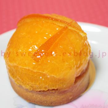 ケーキ @ D\'eux Pâtisserie-Café -5-_c0131054_20364736.jpg