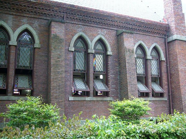 同志社大学 礼拝堂_c0112559_152882.jpg