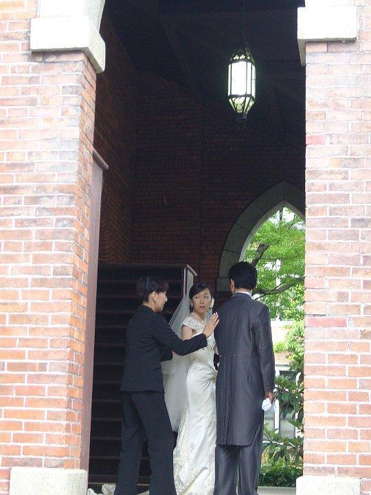 同志社大学 礼拝堂_c0112559_15312428.jpg