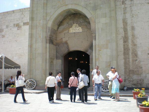 6月27日(金)トルコ旅行④パムッカレ~コンヤ~カッパドキア_f0060461_19514434.jpg
