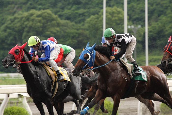 2008年6月22日(日) 高知競馬 11R 一発逆転 ファイナルレース_a0077663_19111461.jpg