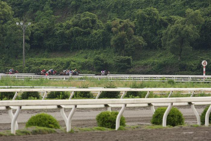 2008年6月22日(日) 高知競馬 11R 一発逆転 ファイナルレース_a0077663_19112458.jpg