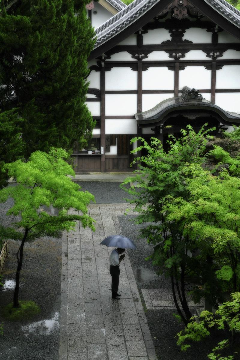 京都 西山三山 <光明寺> 2_f0021869_1645340.jpg