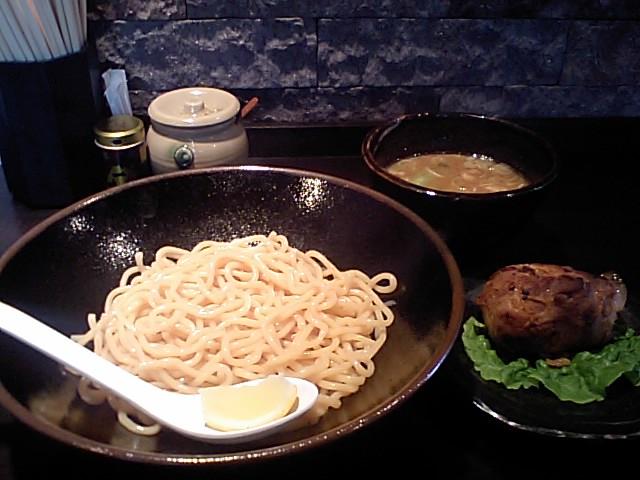つけ麺屋 ちっちょ_a0077663_15585278.jpg