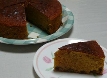 ラム酒ケーキに挑戦_d0020309_2155071.jpg