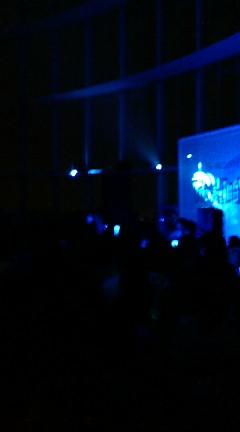 ヒルズ、ファンキしすぎ☆1,300人オーバー!!Blue Windy Night_b0032617_1761072.jpg