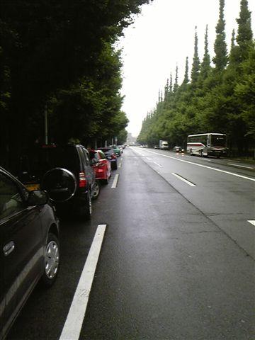 軽井沢、友人の別荘へ_d0148223_17501849.jpg