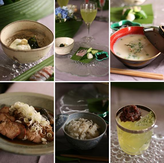 料理教室 6月_b0083431_1655690.jpg