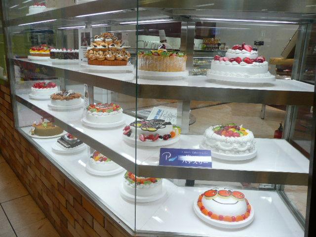 ケーキ屋さん♪_f0099147_22482822.jpg