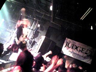 """JUDGE presents \""""JUDGMENT NIGHT\""""_d0102567_135834.jpg"""