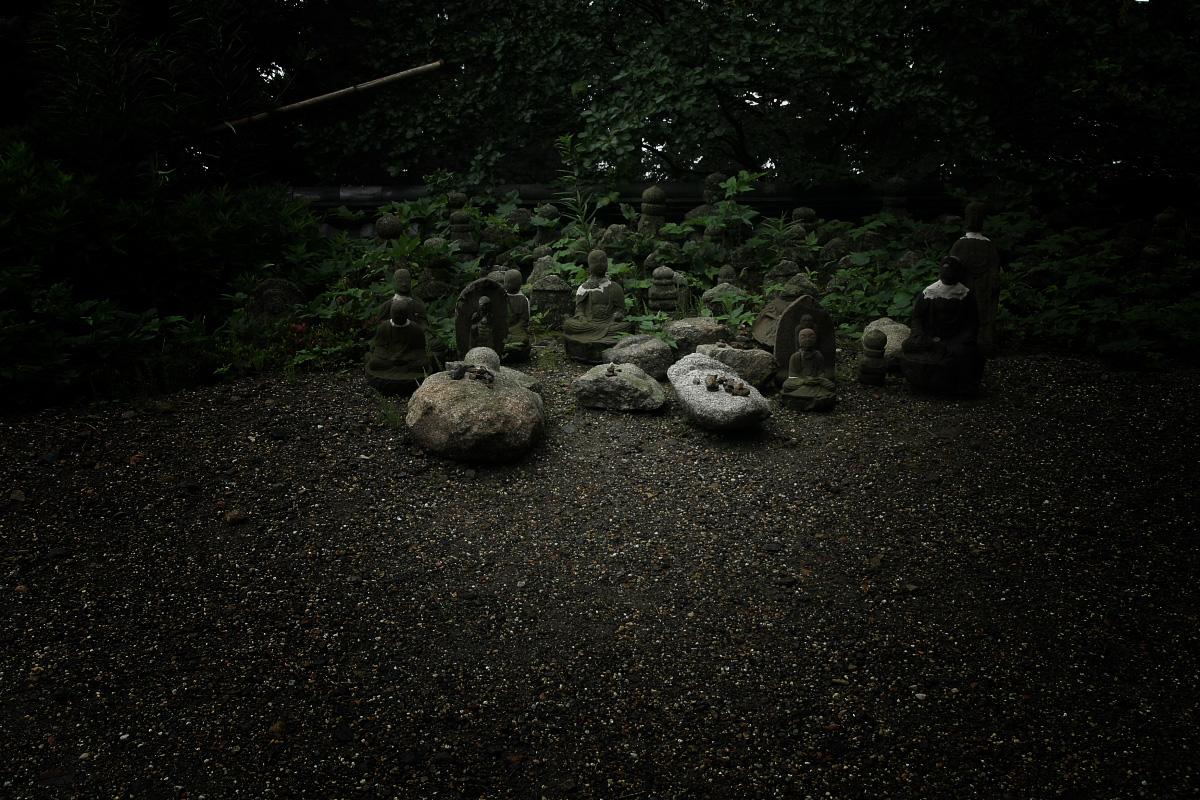 京都 西山三山 <善峯寺>  1_f0021869_216401.jpg