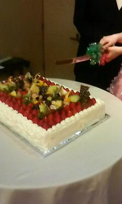 ケーキに_f0052181_095975.jpg