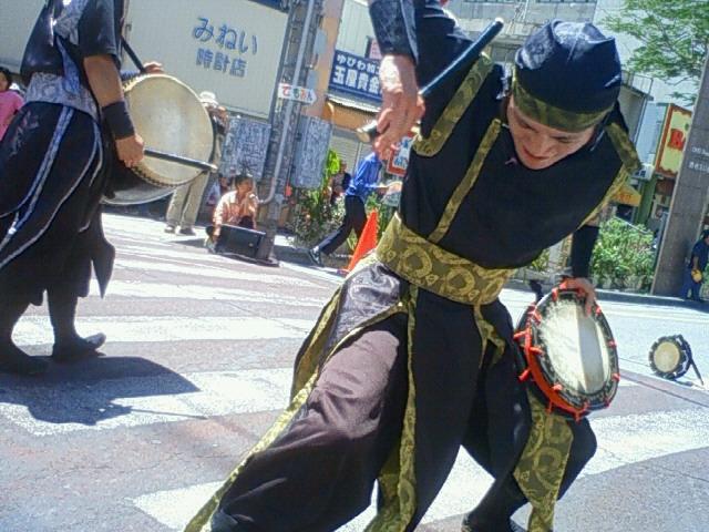 沖縄の風景 by ケータイ エイサーは、いいサー_f0024992_1638116.jpg
