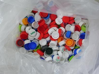 ペットボトルの蓋集め_b0105897_2050087.jpg