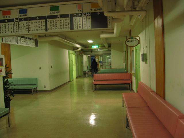 (独)相模原病院 タイルフレ-ム_c0102228_22252592.jpg