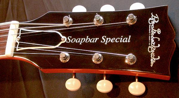 ギタリスト・石成さんオーダーの「Soapbar SP」が完成!_e0053731_19155244.jpg