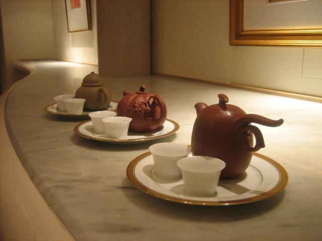 一杯自然文化の香りをする茶_f0070743_0543888.jpg