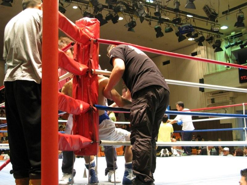 Return to the ring after 10 years_c0157558_21494680.jpg