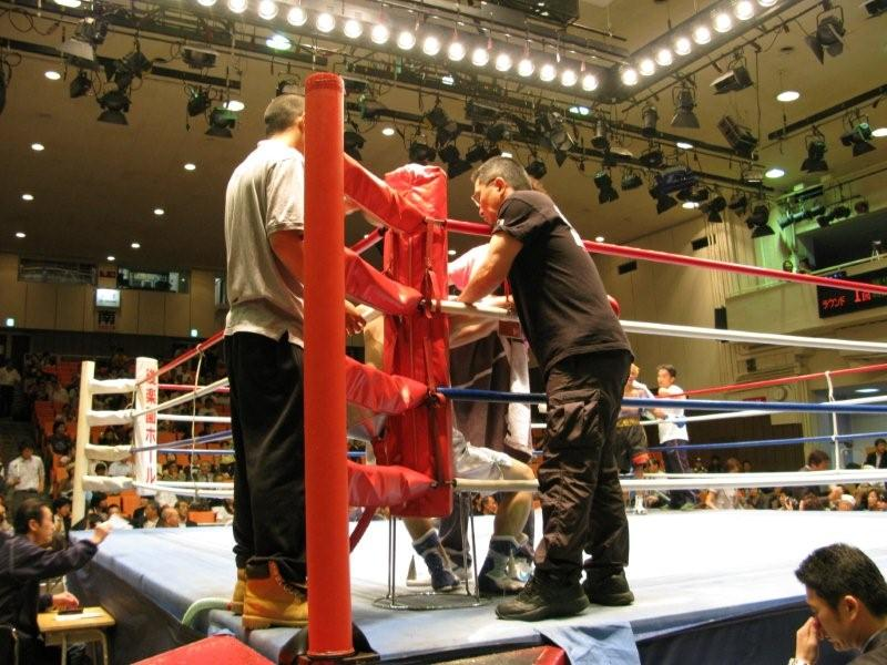 Return to the ring after 10 years_c0157558_226318.jpg