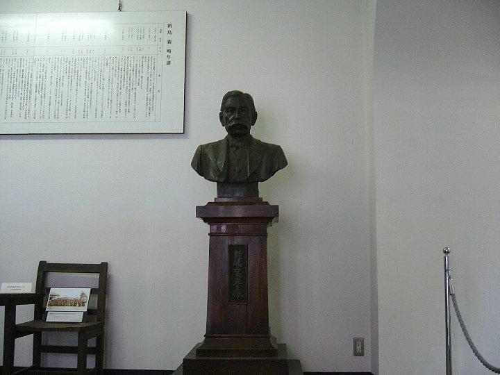 同志社大学 ハリス理化学館_c0112559_15135676.jpg