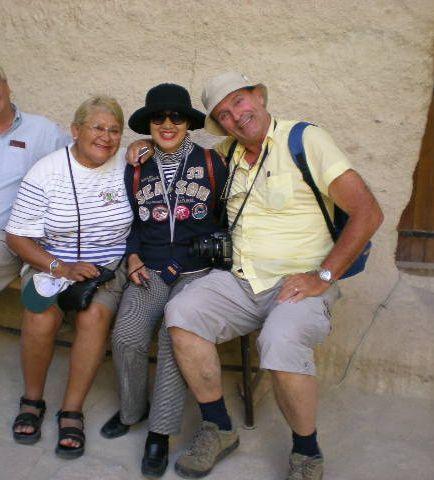 6月30日(月)トルコ旅行⑤午後のカッパドキア_f0060461_20454047.jpg