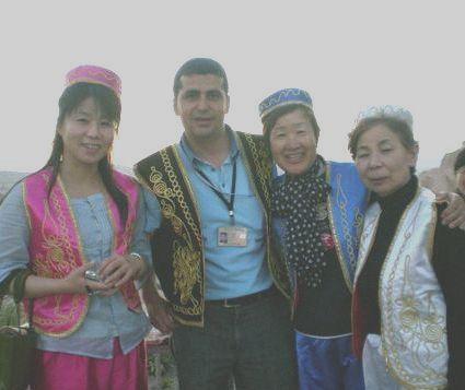 6月30日(月)トルコ旅行⑤午後のカッパドキア_f0060461_21235317.jpg