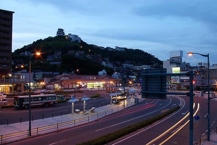 尾道駅前広場_c0152379_215724.jpg