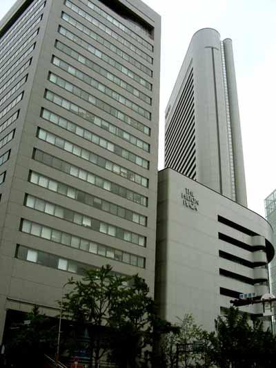 6/29(Sun)大阪駅周辺。_d0136282_8393351.jpg