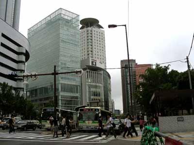 6/29(Sun)大阪駅周辺。_d0136282_839946.jpg