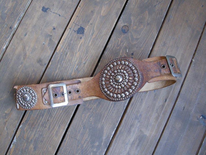 Vintage Belt_f0161305_16312936.jpg