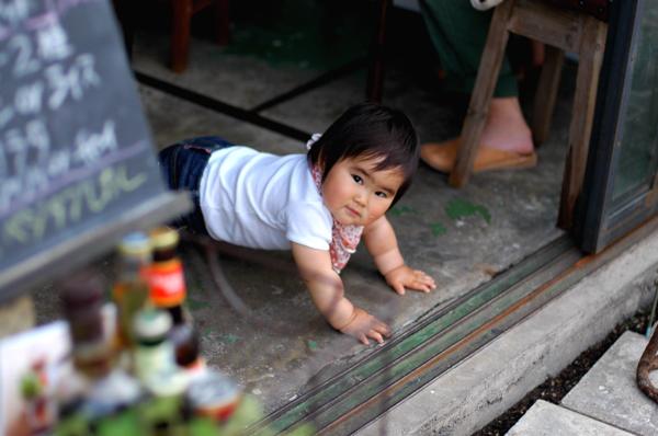 赤ちゃんとsajilo !_b0140723_11151953.jpg