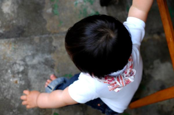 赤ちゃんとsajilo !_b0140723_2234595.jpg