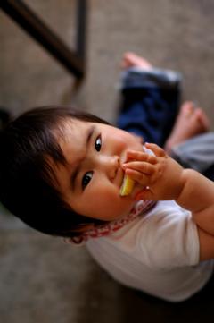 赤ちゃんとsajilo !_b0140723_3315783.jpg