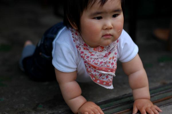 赤ちゃんとsajilo !_b0140723_337353.jpg