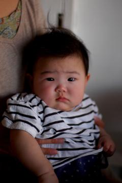 赤ちゃんとsajilo !_b0140723_3473498.jpg