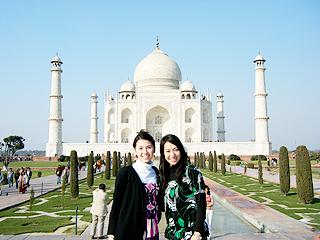 魅惑の国インド ~世界遺産からカレーまで~_b0054054_1712232.jpg