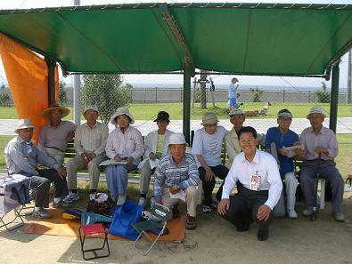 グラウンドゴルフ大会_f0058258_10422011.jpg