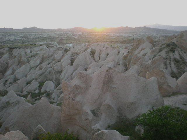 6月30日(月)トルコ旅行⑤午後のカッパドキア_f0060461_2144392.jpg