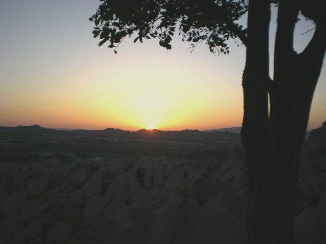 6月30日(月)トルコ旅行⑤午後のカッパドキア_f0060461_21452544.jpg