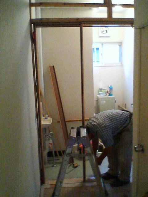 トイレ改修工事_b0106766_1724179.jpg