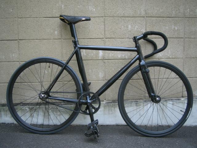 Bike check one two sun sea『ケンちゃん改造編』_f0170995_23134288.jpg